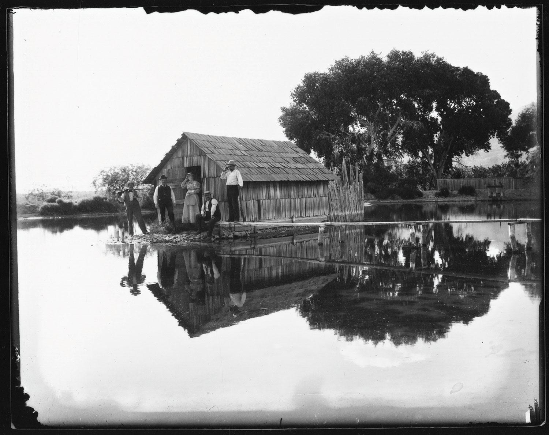 Photo courtesy of Arizona Historical Society