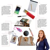 What's in Your… Gym Bag? with Allison DuBois