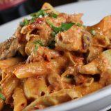 Recipe Friday: Babbo Italian Eatery Pasta Valducci