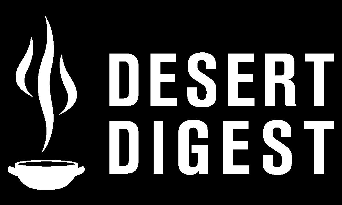Desert Digest