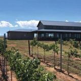Pav on Juice: Deep Sky Vineyard