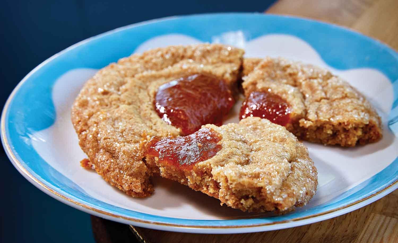 Brown sugar cookie
