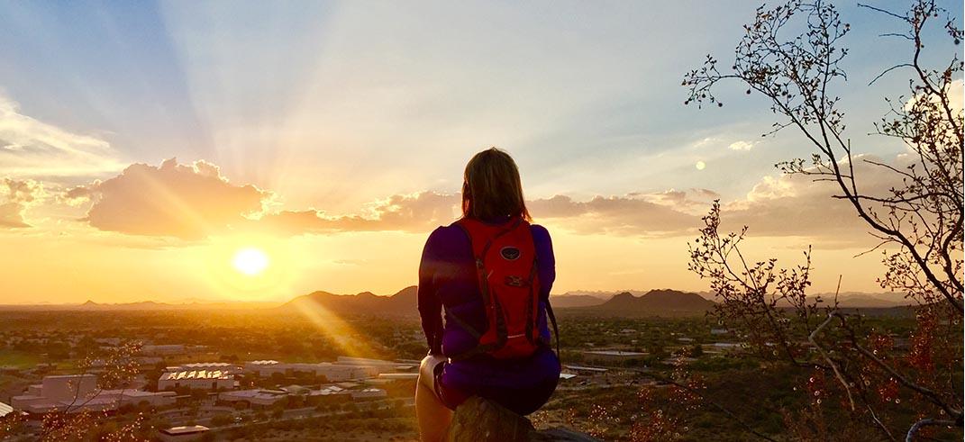 Lorena Lewis, El Mirage AZ: Thunderbird Conservation Park, Glendale