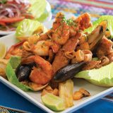 Andes Peruvian Cuisine