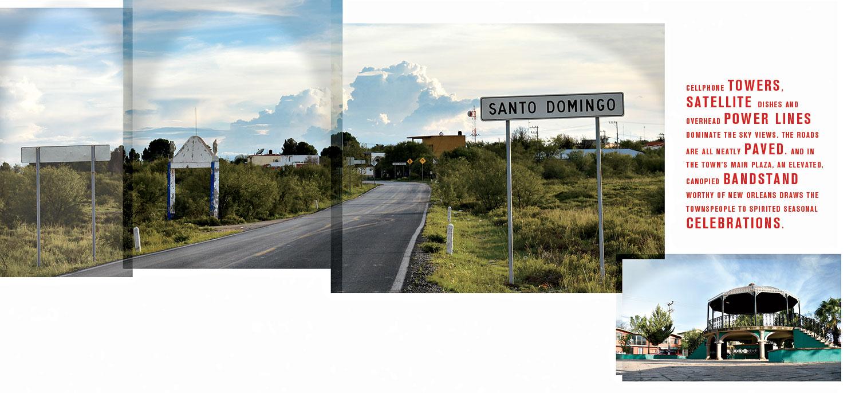 Photos by José Luis Lizardo Mendez