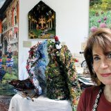 Artist of the Month: Jill Friedberg