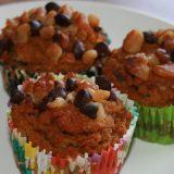 Recipe Friday: Rejuvena Paleo Pumpkin Muffins