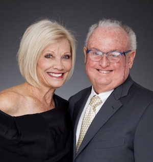 Carol and Jim Hebets