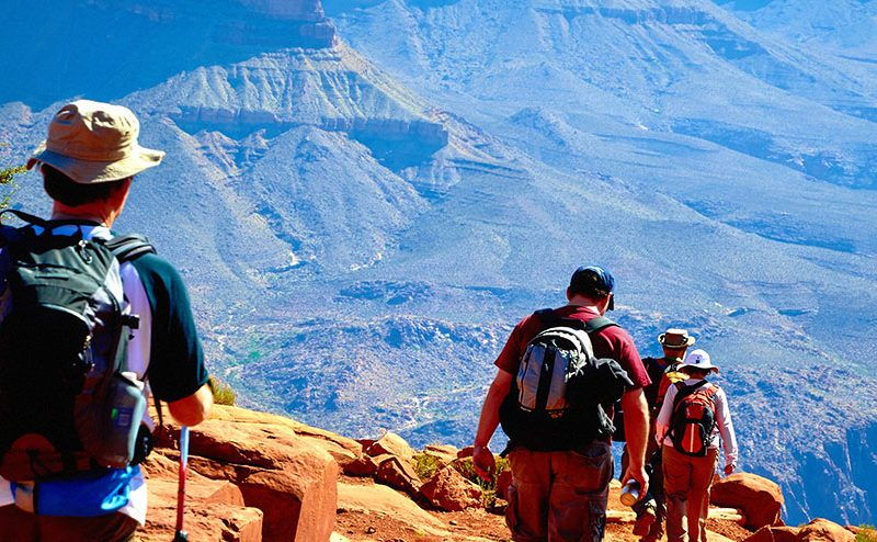 Check Before You Trek: 6 Tips for Exploring the Desert