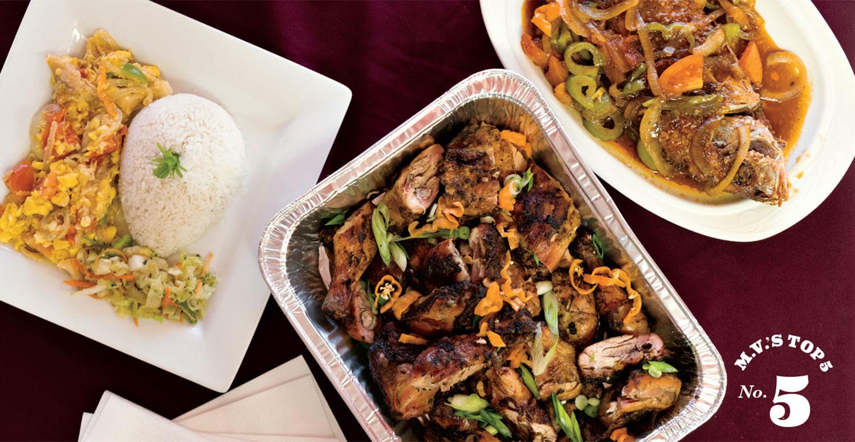 CoolVybz Jamaican Restaurant