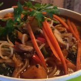 Recipe Friday: Varsity Tavern Guajillo Chili Lemongrass Broth