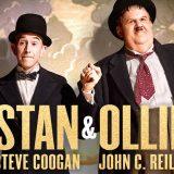 Friday Flicks: Stan & Ollie Return!