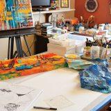Studio Snapshot: Barbara Swanson