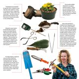 What's In Your…Garden Kit?