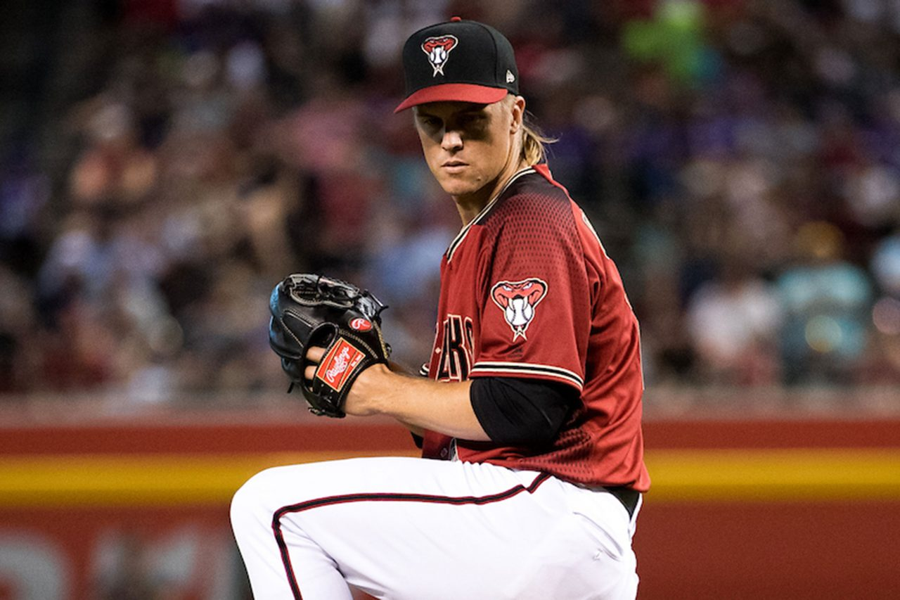 Arizona Diamondbacks, Through July 24