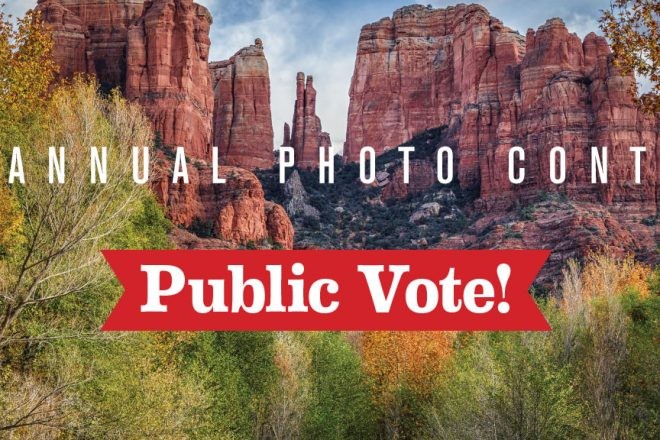 9th Annual Readers' Photo Contest