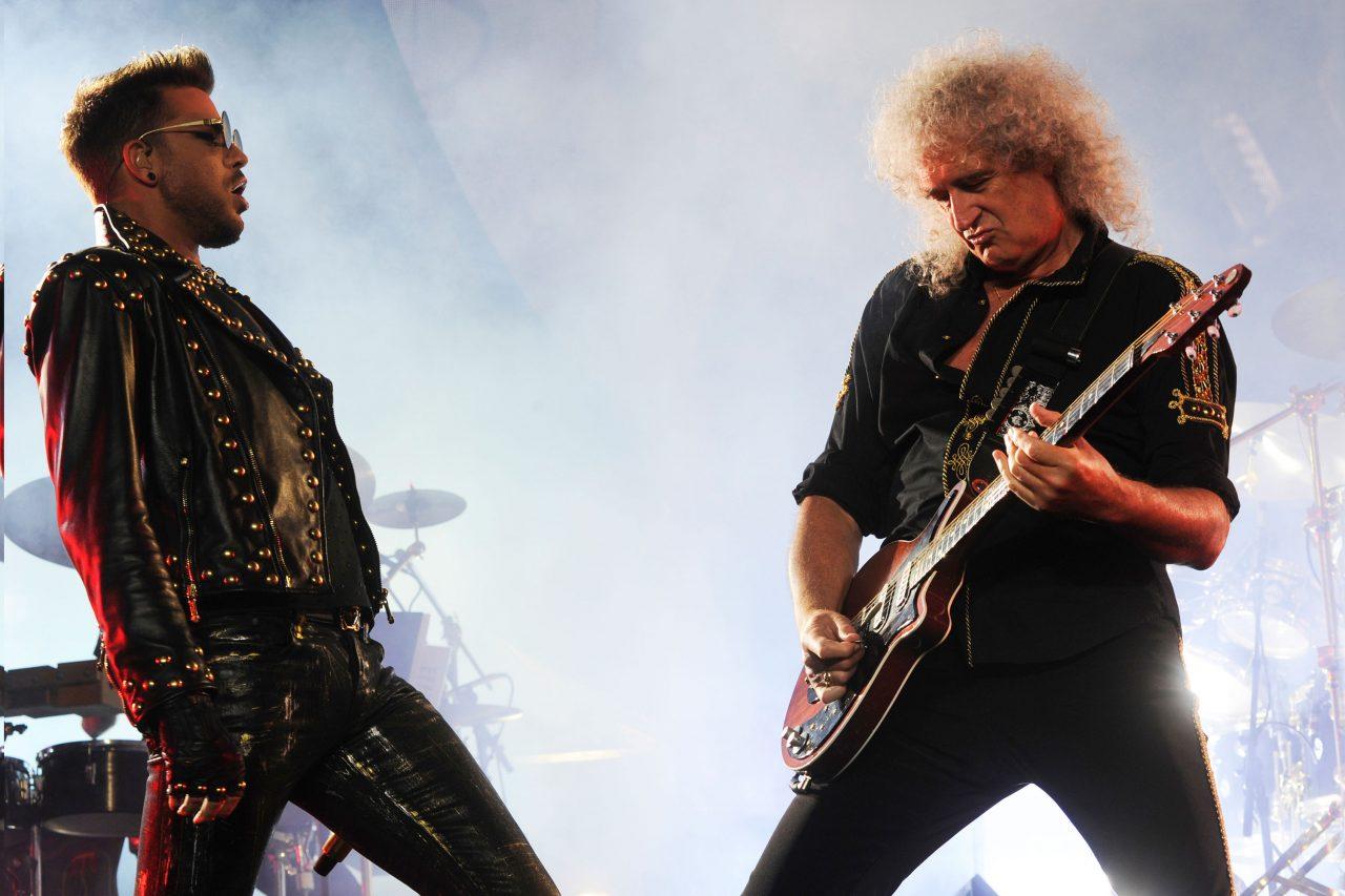 Queen + Adam Lambert, July 16