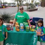 Arizona Nonprofits: Girl Scouts Arizona Cactus-Pine