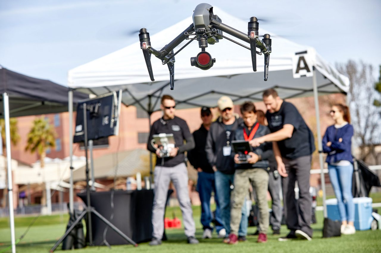 Flying with Cameras, November 2-3