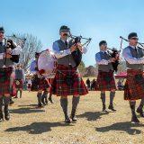 Don't Miss the Phoenix Scottish Games