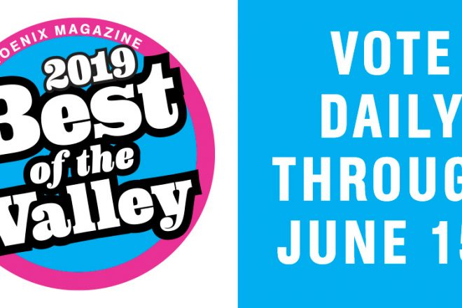 2019 Best of the Valley voting