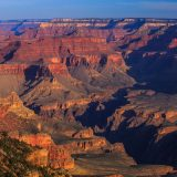 Grand Canyon Fatalities