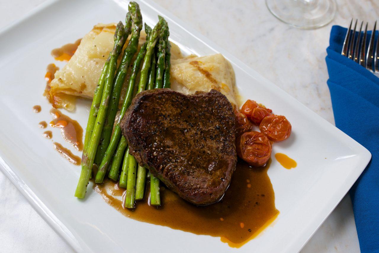 Arizona Restaurant Week: Dorian