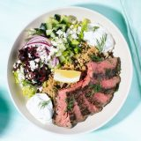 Recipe Friday: Modern Market Eatery's Herb Yogurt Dressing