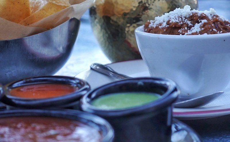 Recipe Friday: Taco Guild Borracho Beans