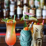 Happy Hour: Hula's Modern Tiki