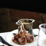 The Best Lamb Rib Chops in the Valley
