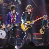 The Rolling Stones' Fallback Jobs