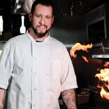 Q&A with Chopped Champion Nick LaRosa