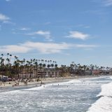Escape to Oceanside, California