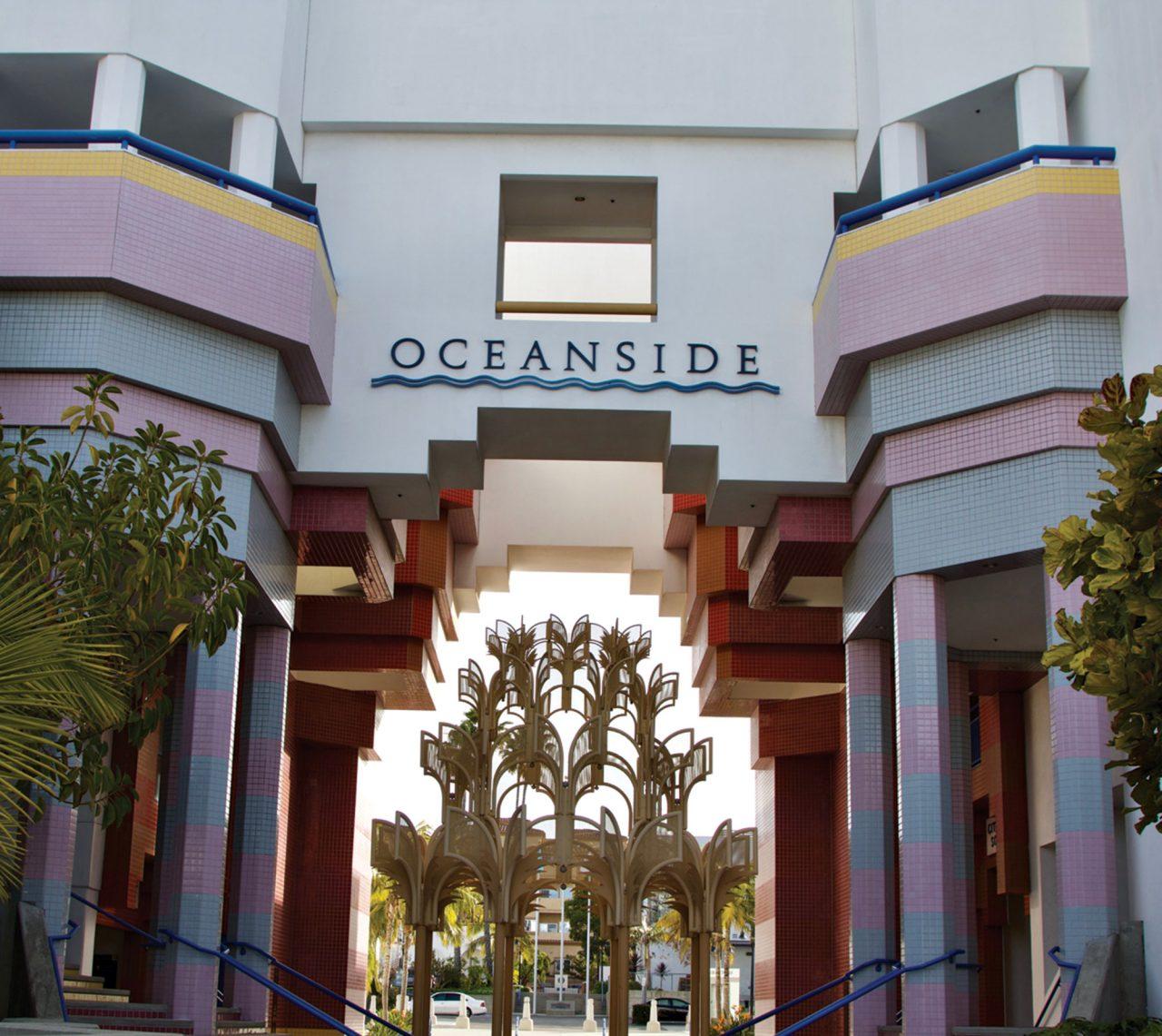 Oceanside Museum of Art; Photo by Christianna Silva