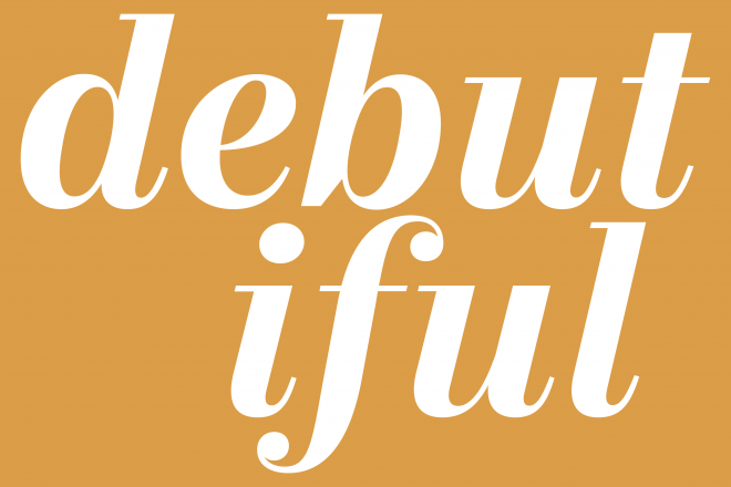 Introductions Please: Debutiful Highlights New Authors