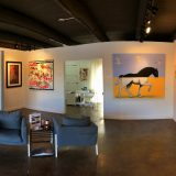 Royse Contemporary Gallery Exhibits in Color