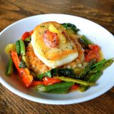 Recipe Friday: Thirsty Lion Gastropub & Grill's Chilean Sea Bass