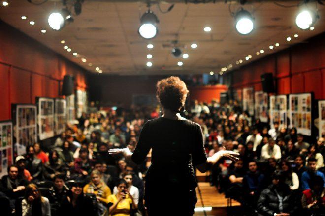 Speak Up: 5 Storytelling Events around the Valley