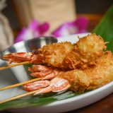 Recipe Friday: The Sweet Coconut Shrimp at Drunk Munk