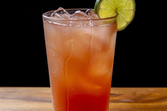 Recipe Friday: The Watermelon Agua Fresca from Macayo's