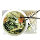 First Bite: Basilic Vietnamese Kitchen