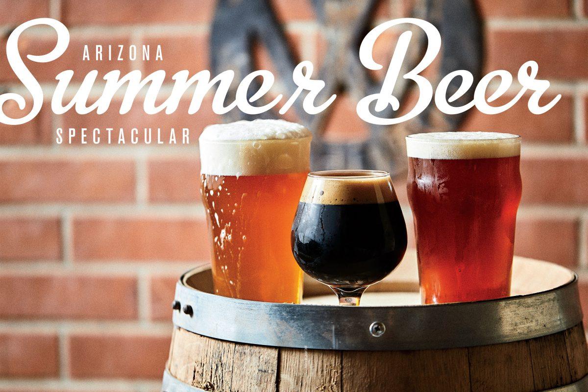 Arizona Summer Beer Spectacular