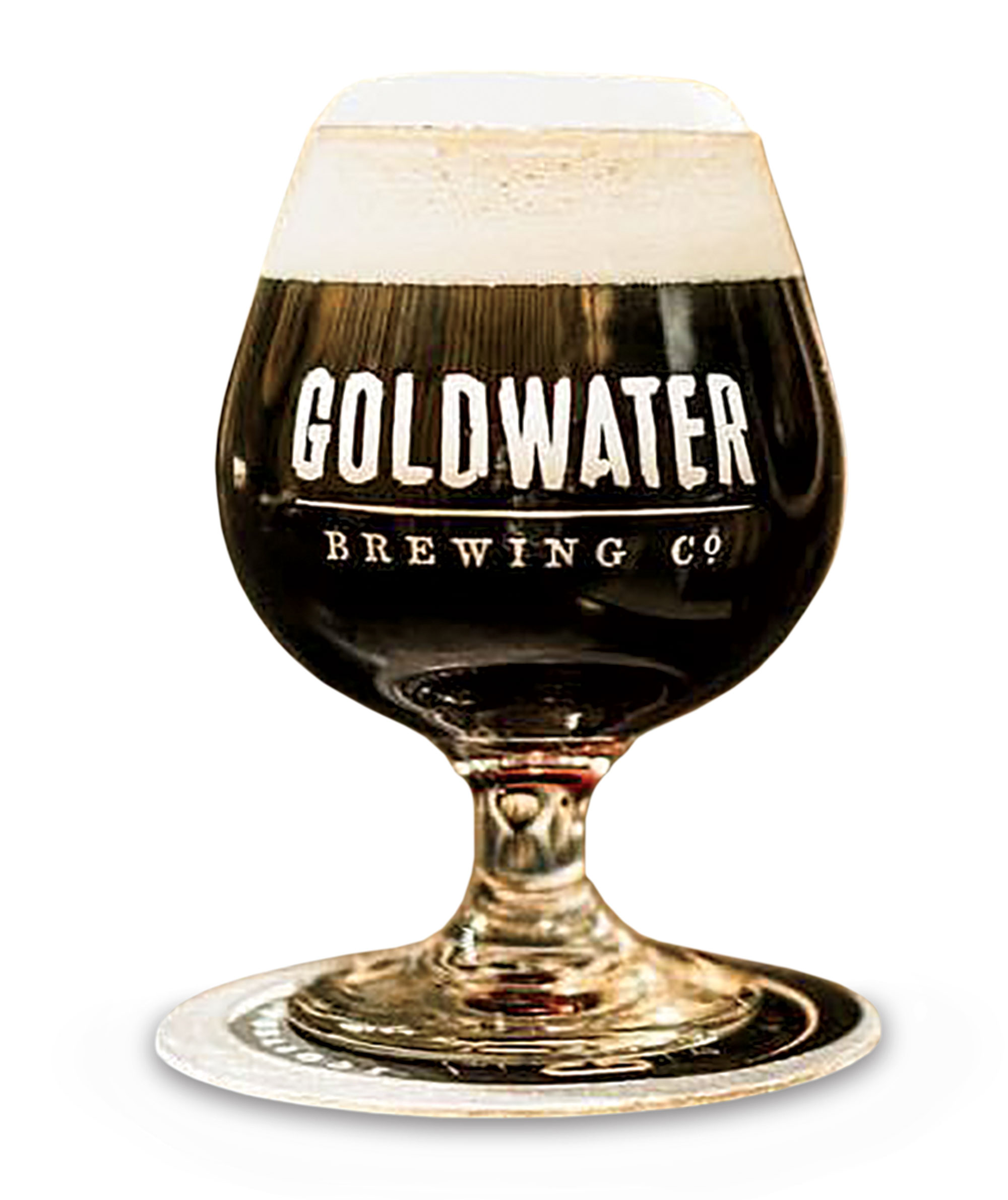 Photo courtesy Goldwater Brewing Co.