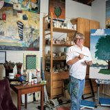 Studio Session with Timothy Chapman