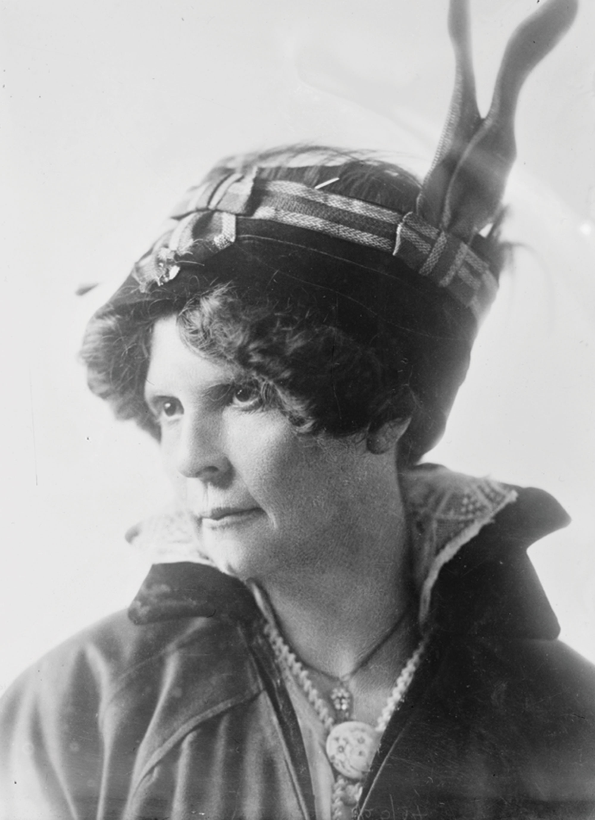 Frances W. Munds; Photo courtesy Library of Congress