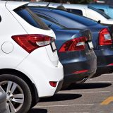 Parking Lot Sprawl