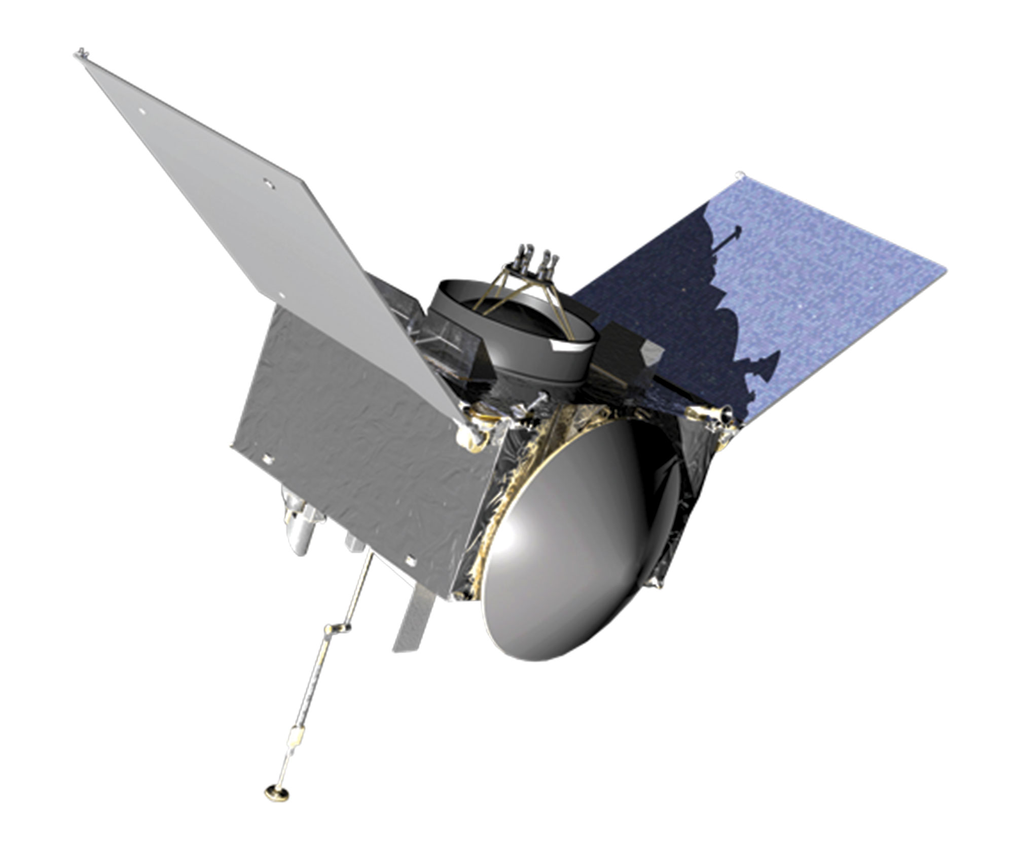 Photo courtesy Nasa /Goddard Space Flight Center