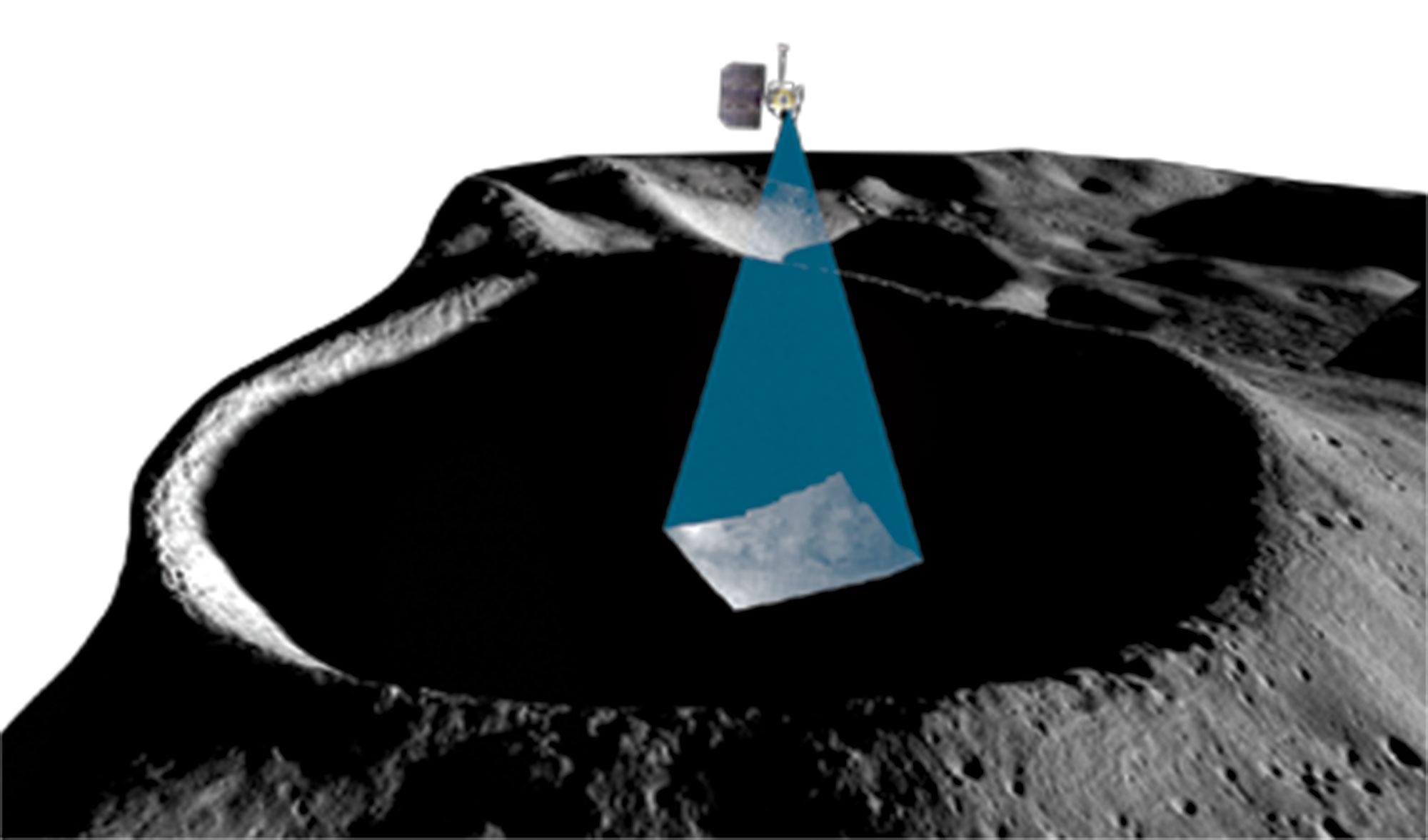 Photo courtesy NASA/ASU