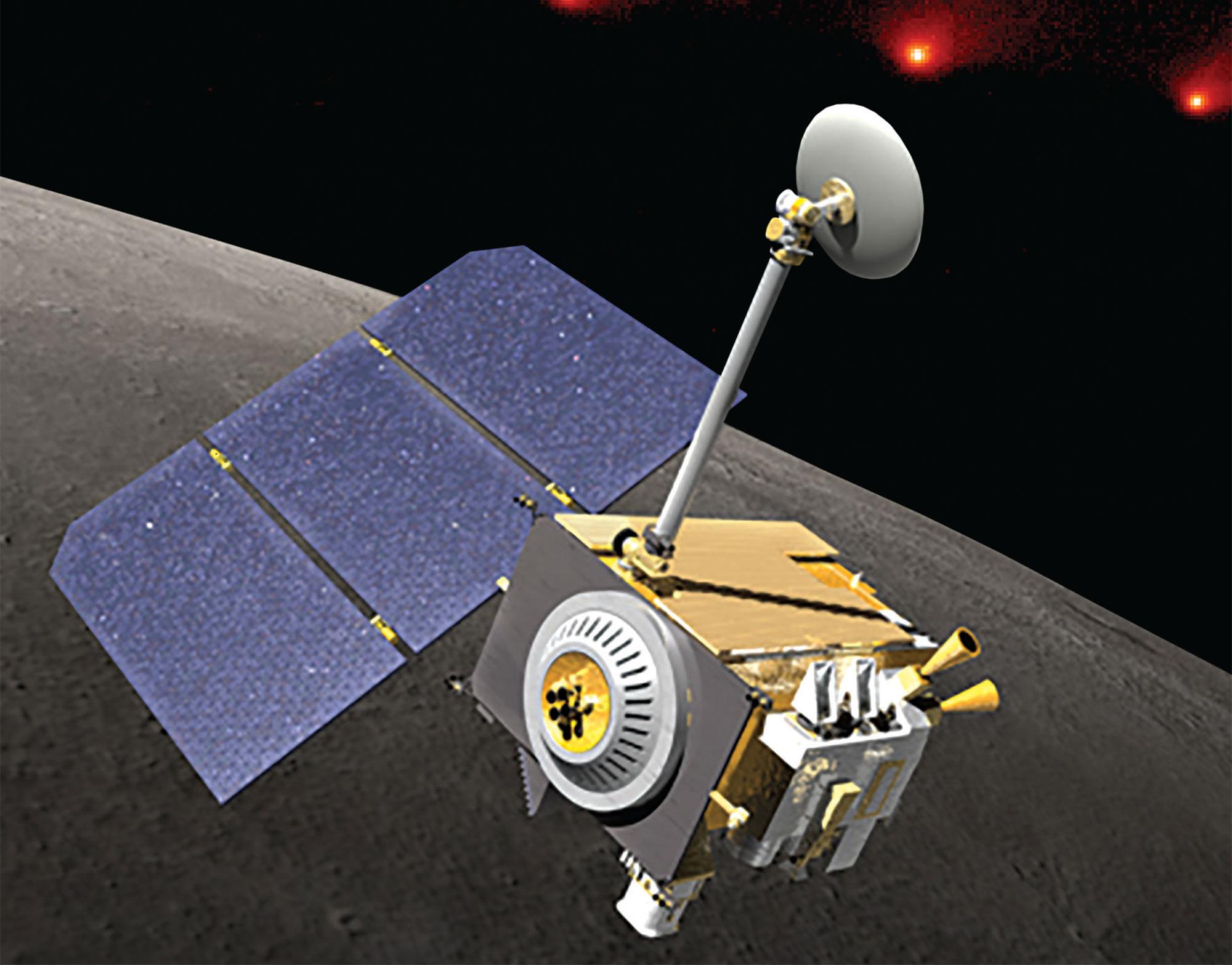 Lunar Reconnaissance Orbiter Camera (LROC) & Shoemaker-Levy Comet